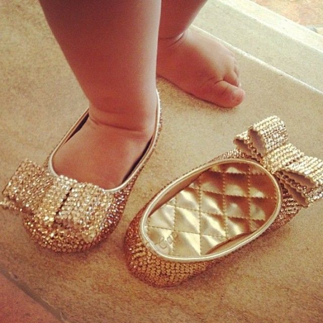 17 Best images about Baby Girl Shoes on Pinterest | Ballet ...
