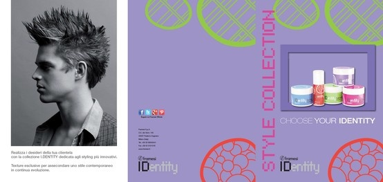 I.DENTITY - Collection