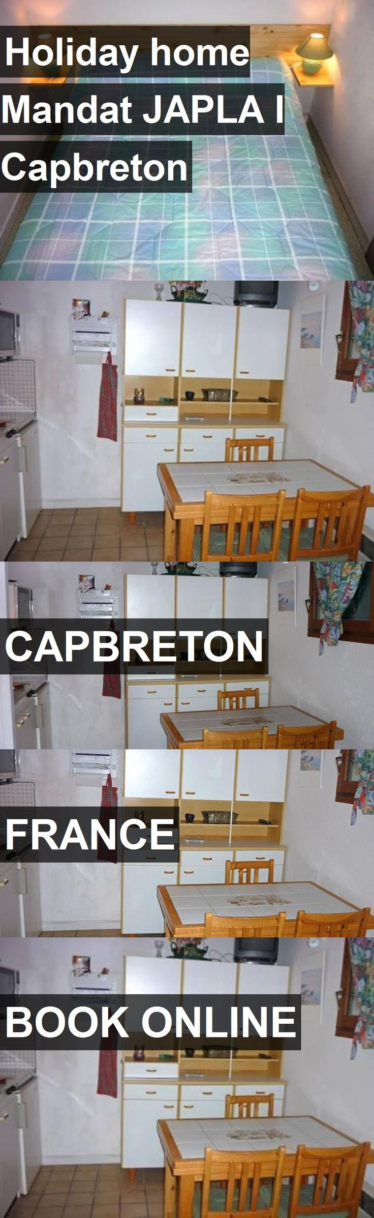 Hotel Holiday home Mandat JAPLA I Capbreton in Capbreton, France. For more information, photos, reviews and best prices please follow the link. #France #Capbreton #HolidayhomeMandatJAPLAICapbreton #hotel #travel #vacation