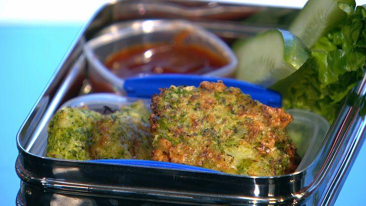 Broccolinuggets