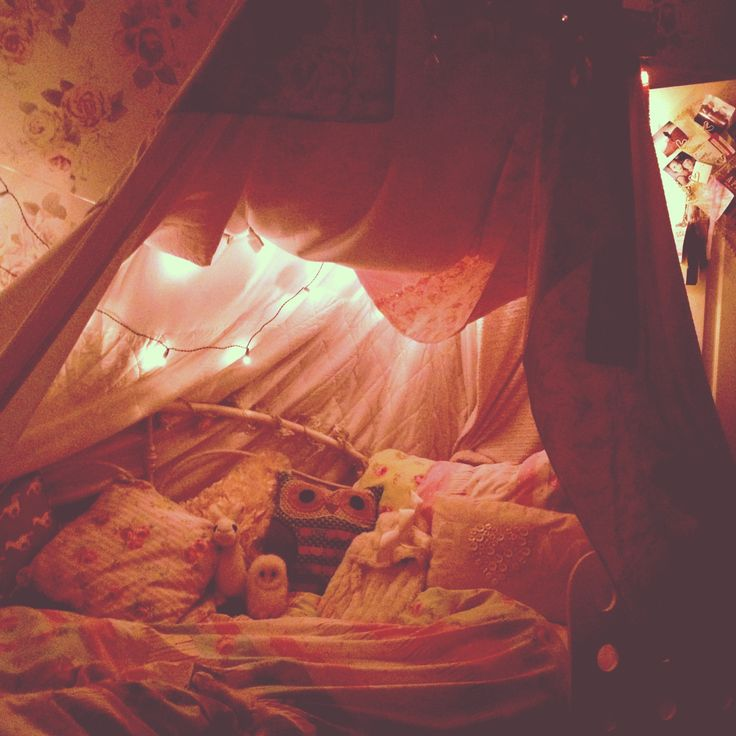 34 Best Pillow Blanket Forts Images On Pinterest Blanket