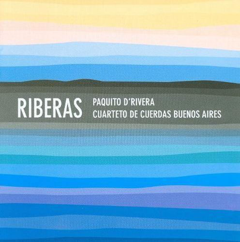 Riberas [CD]