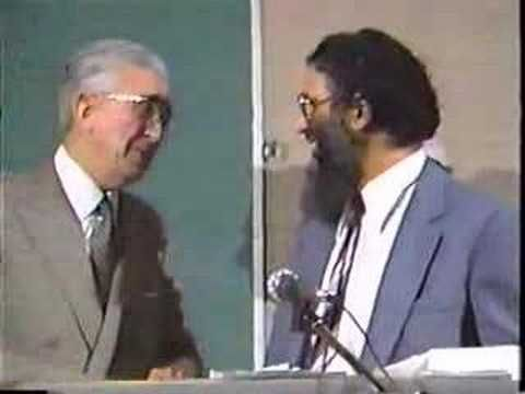 The Qur'an & The Modern Science - Dr. Maurice Bucaille (7/7)