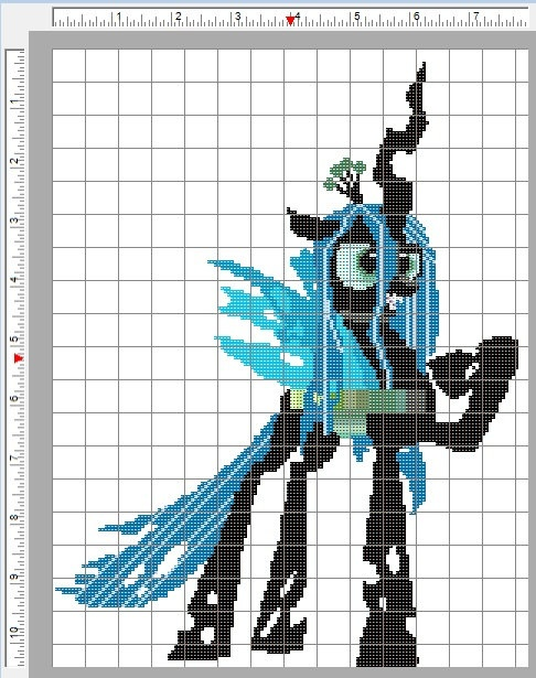27 best images about my little pony mural templates on pinterest perler beads hama mini and. Black Bedroom Furniture Sets. Home Design Ideas