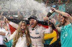 Internationale Pressestimmen zum Formel-1-Finale