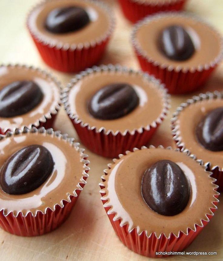 """Ein netter Nebeneffekt der """"Ich probier' das jetzt einfach mal selber aus""""-Haltung ist, dass man gar nicht mehr so viele Süßigkeiten kaufen muss - sondern nur die Rohstoffe zum Selberherstellen ;-)..."""