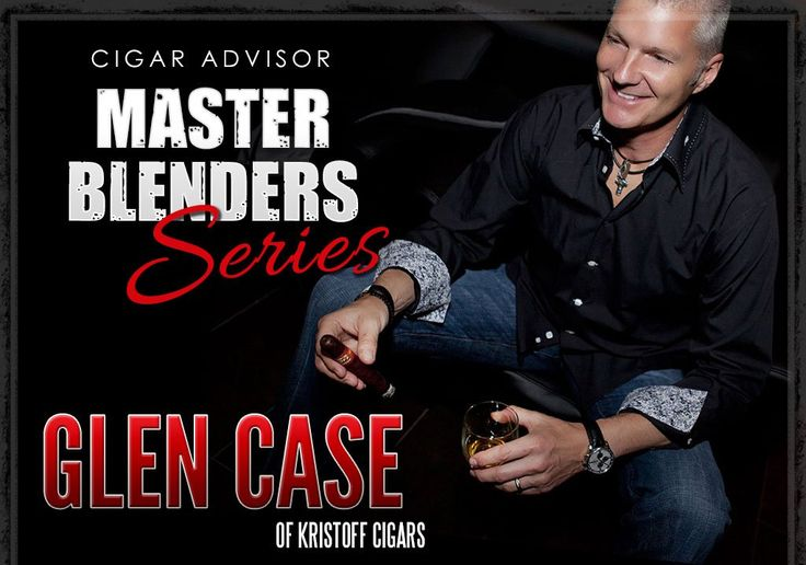 Glen Case: President of Kristoff Cigars By Gary Korb Imagine, you're an avid cigar smoker who's been working in the stuffy banking industry for a number of years, and you get the idea to quit your highly-successful job and start…
