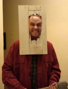 the shining halloween decorations - Google Search