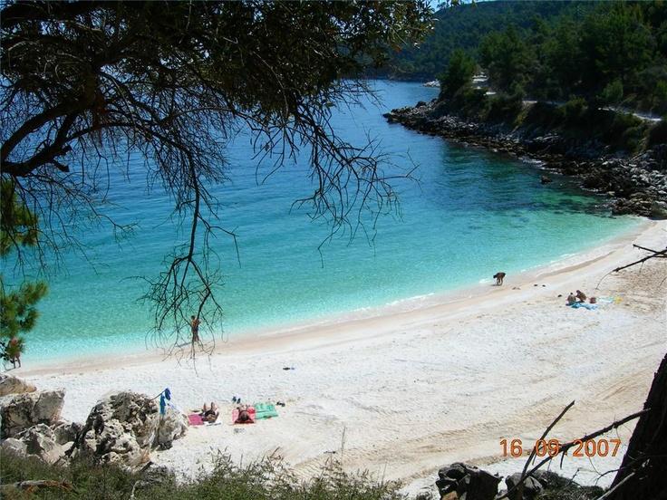 Thasos I wanna be here