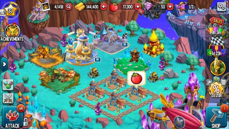 Dragon City and Monster Legends show Take-Twos strategy works on mobile too  Take-Two Interactives big earners are blockbusters like Rockstar Gamess Grand Theft Auto V and NBA 2K18 but its also making inroads with the free-to-play mobile market. In an earnings report for Q3 of fiscal year 2018 it pointed today to social games Dragon City and Monster Legends as top contributors.  The company acquired developer Social Pointlast February for its popular web and mobile games. Dragon City and…
