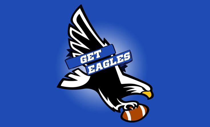 Proposta de Rebrand de Logotipo para uma equipe de Futebol americano local