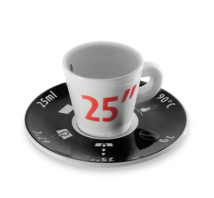 Our Perfect Espresso Coffee