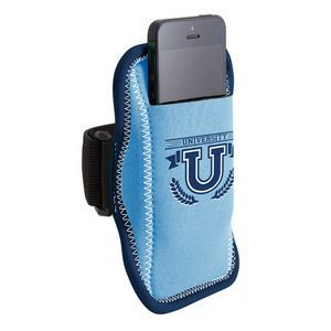 Jog Strap� Neoprene Smartphone/ iPod Holder (1 Color)  #kreativekoncepts