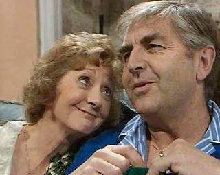 Coronation Street Blog: Peter Baldwin (Corrie's Derek Wilton) dies age 82