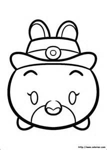 28 Tsum Printable Coloring Pages For Kids Find On Book Thousands Of