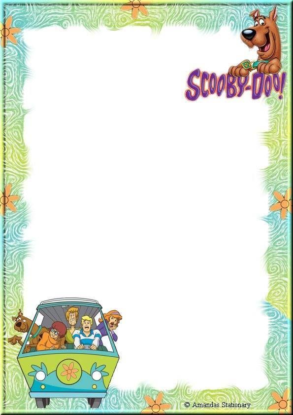 Scooby-Doo (character)