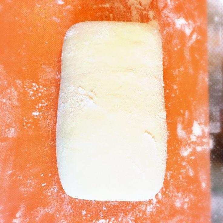 簡単!さっくり軽い自家製パイ生地の作り方 by zezzy [クックパッド] 簡単おいしいみんなのレシピが215万品