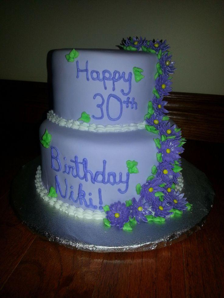 #purple #daiseys