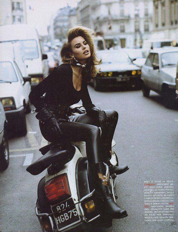 1000+ ideas about Niki Taylor on Pinterest | Paulina porizkova ...