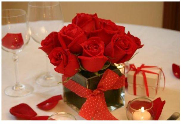 M s de 25 ideas fant sticas sobre centros de mesa - Centros de mesa para bodas economicos ...