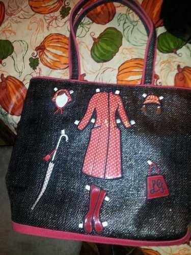 Lulu guinness bag   eBay