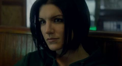 Gina Carano Cast as Avengelyne