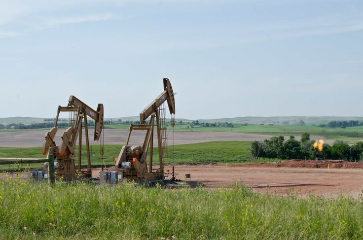 Federal court stunts EPA plans to suspend methane emissions rule // @inhabitat