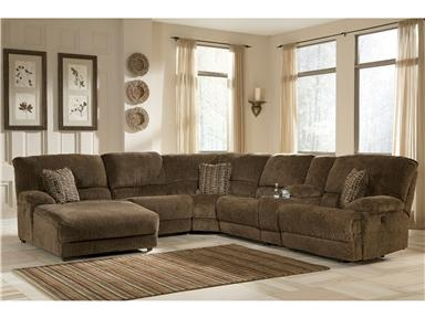Shop For Signature Design LAF Press Back Power Chaise, 1080079, And Other  Living Room Sectionals At Ashley Furniture HomeStore In Glendale AZ,  Avondale AZ, ...