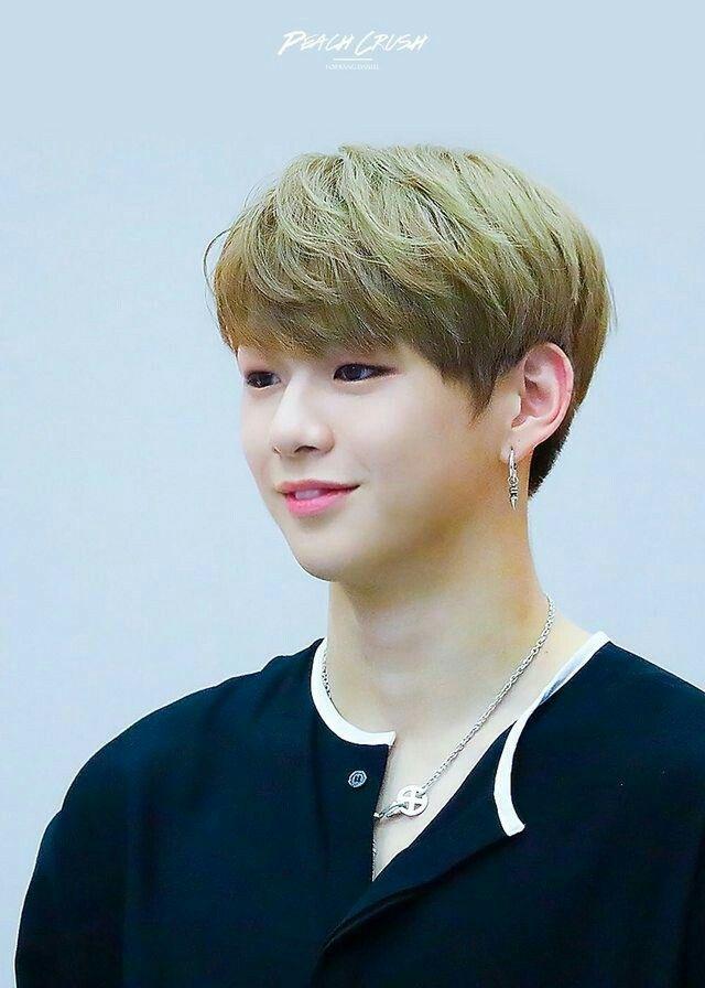 Cute (a)Kang Daniel lv♡lv♡