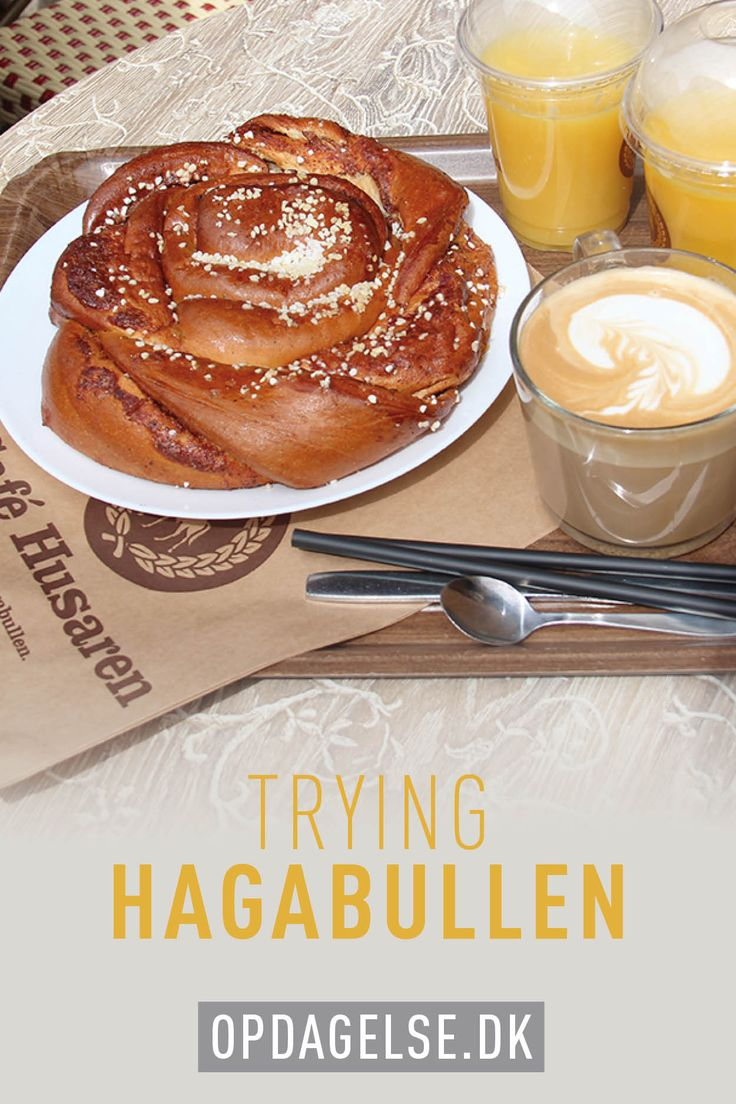 Remember to try Hagabullen in Gothenburg