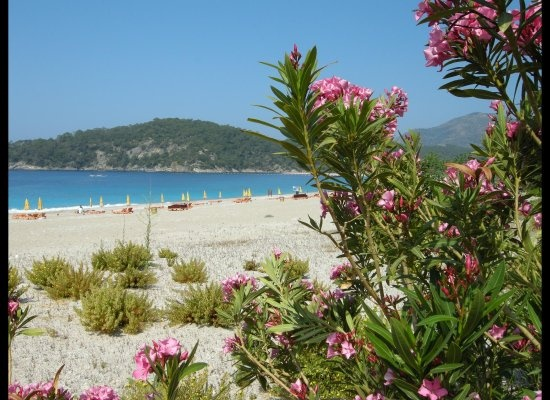 TripAdvisor's World's Best Beaches - Oludeniz, Turkey