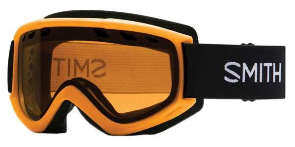 Smith Goggles Smith CASCADE CS3LSOL17 Ski Goggles