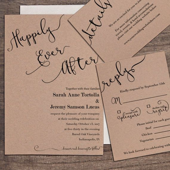 9 best Wedding Invitations images on Pinterest Wedding invitation - best of wedding invitation design download