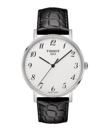 Relojes Tissot EveryTime mujer T1094101603200 158,00€