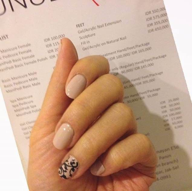 Pin On Nail Now