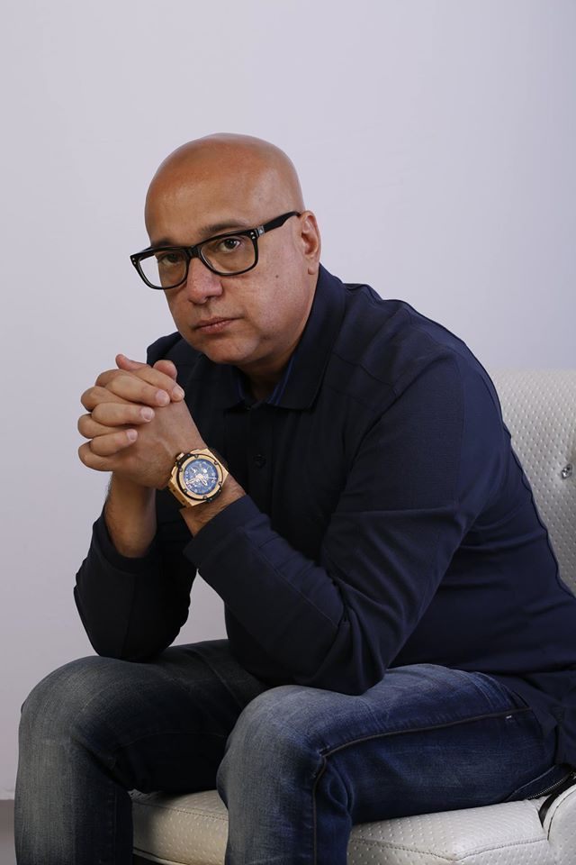 A good life is when you assume nothing, do more, need less, smile often, dream big, laugh a lot. #kirankumar #lalithaajewellery See more About Kiran Kumar - http://bit.do/Kirankumar