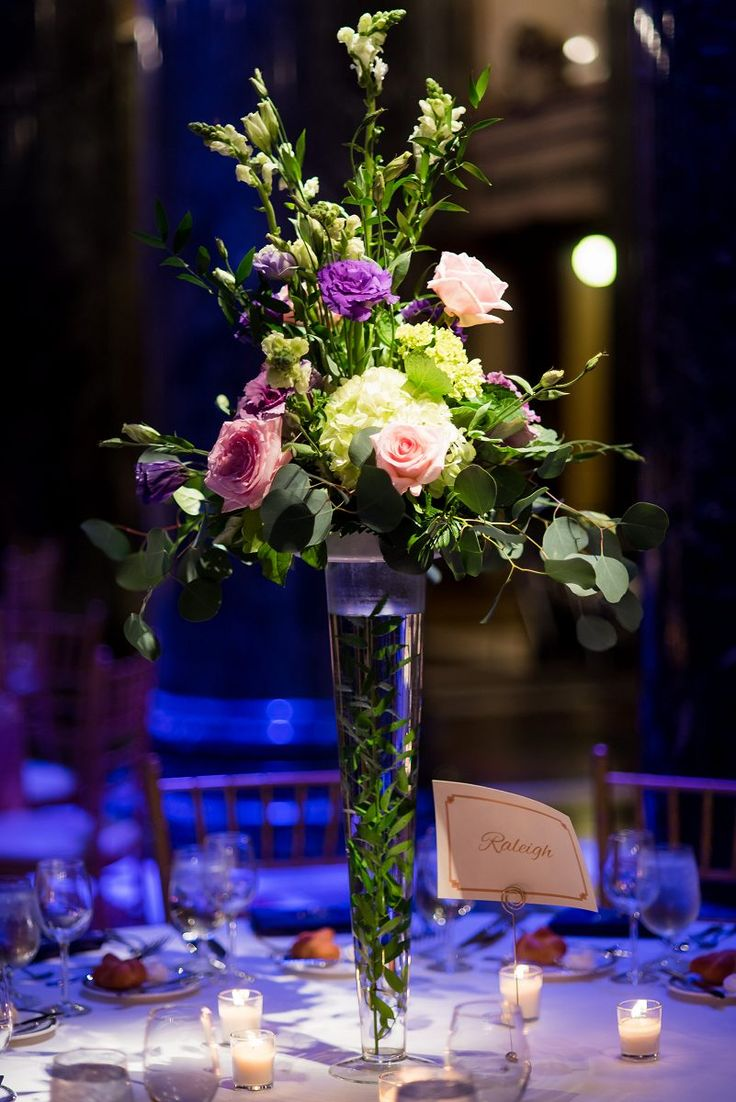 Best images about wedding reception flowers on