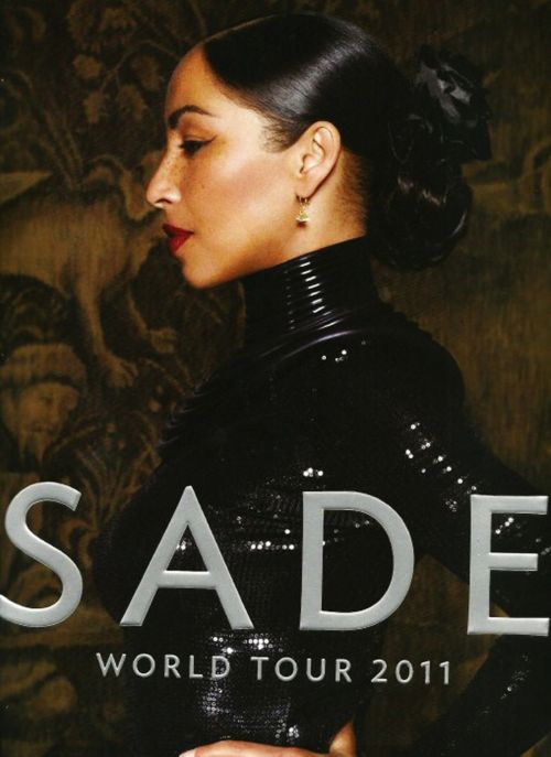 Sade An awesome Concert!!  Best I've ever seen.