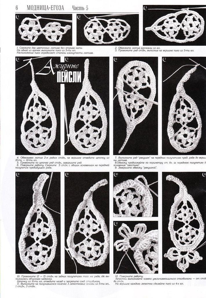 [Reservado] diagrama del patrón de jamón de Irlanda (140) - log Kapok - Netease el blog