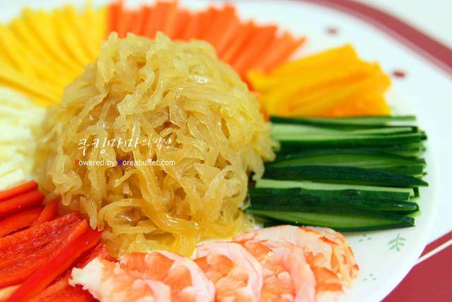 [해파리냉채만드는법] 다이어트에 좋은 해파리냉채 만드는법!! – 레시피   Daum 요리