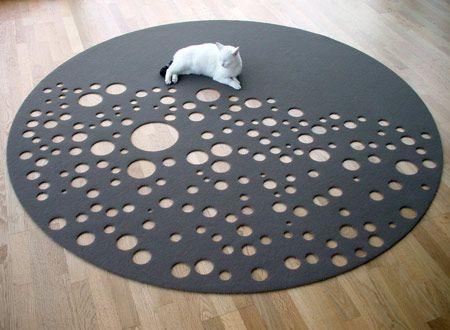 Dark Side of the Moon by Martin Mostböck for Vorwerk