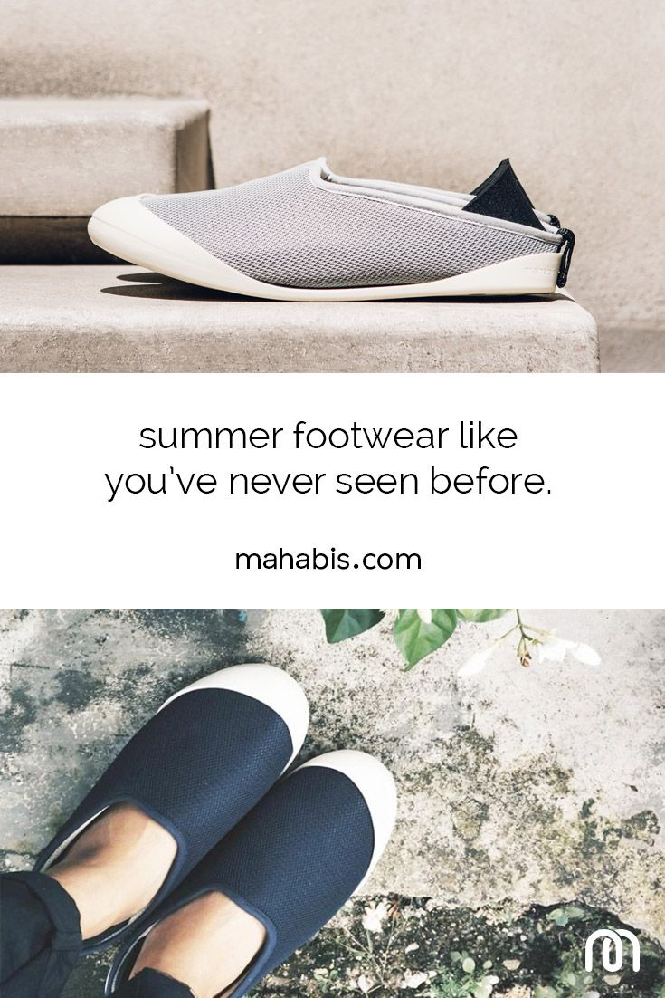 mahabis slipper // the perfect summer slipper. have you got yours yet?