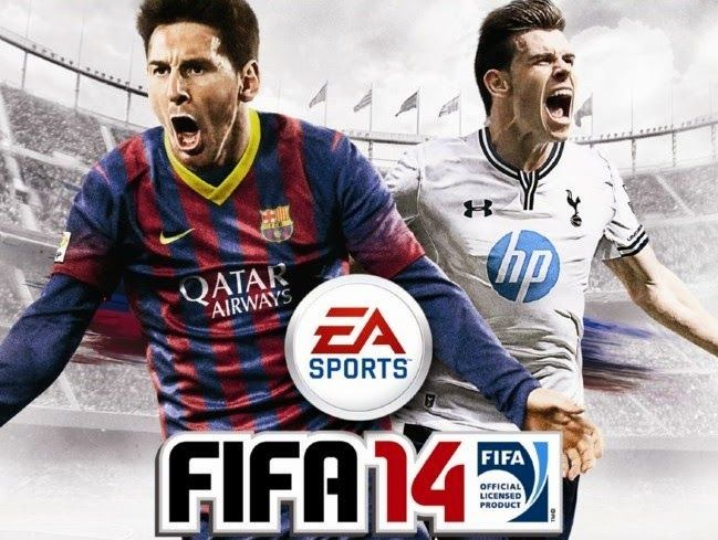 FIFA 14 Games Free Download - Full Version