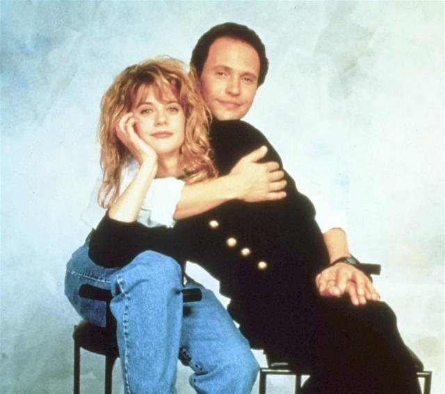affiche film quand harry rencontre sally