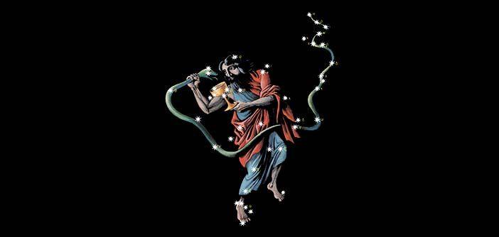 13de astrologisch teken: de Slangendrager