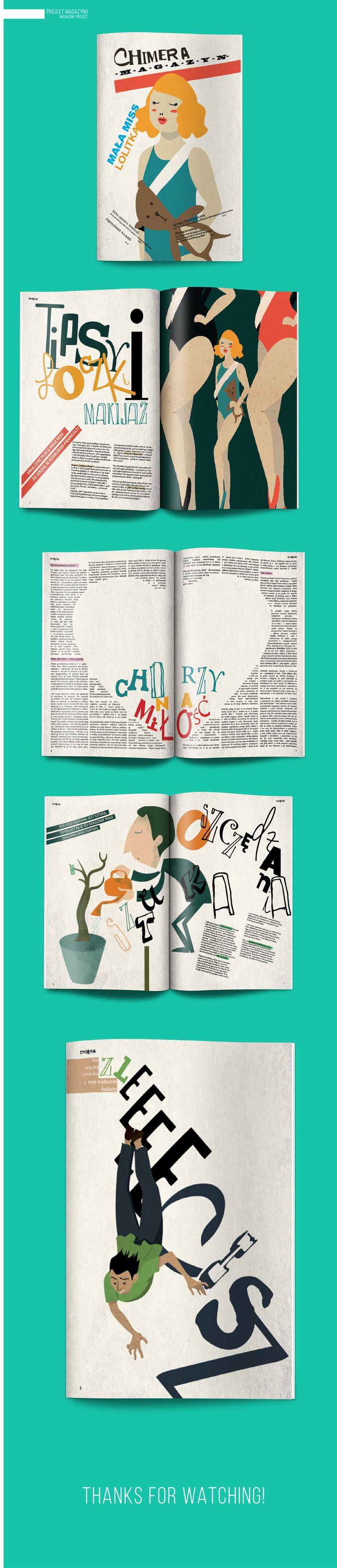 https://www.behance.net/gallery/38272011/Projekt-magazynu-Magazine-project