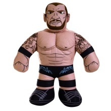Are you ready for an RKO? WWE® BRAWLIN' BUDDIES RANDY ORTON® Plush Figure!
