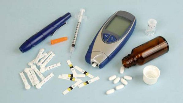 Bomba de insulina pode ser mais eficiente que injeções contra o diabetes tipo 2