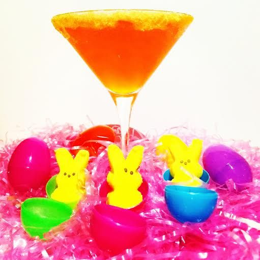 56 Best Images About Easter Beverages On Pinterest