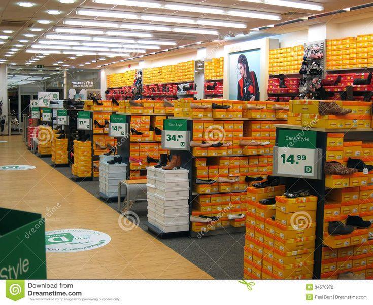 deichmann shop display - Szukaj w Google